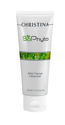 BIO PHYTO MILD FACIAL CLEANSER