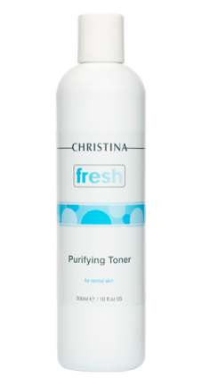 PURIFYING TONER FOR NORMAL SKIN