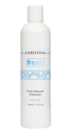 PURE NATURAL CLEANSER