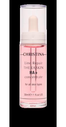 LINE REPAIR THERASKIN + HA