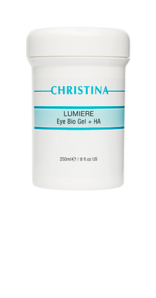 LUMIERE EYE BIO GEL + HA
