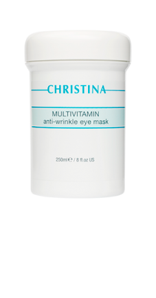 MULTIVITAMIN ANTI-WRINKLE EYE MASK