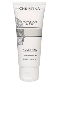 PORCELAIN MASQUE NOURISHING