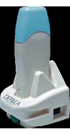 Нагреватель для эпиляции (картриджа VLDPRlE28)