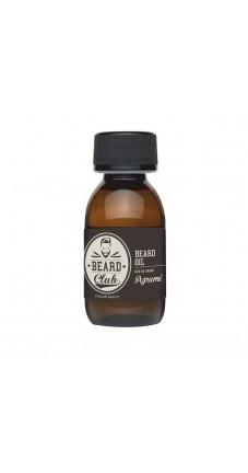 Масло цитрусовое для бороды