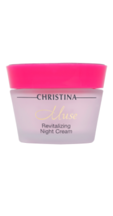 MUSE REVITALIZING NIGHT CREAM