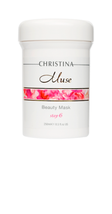 MUSE BEAUTY MASK