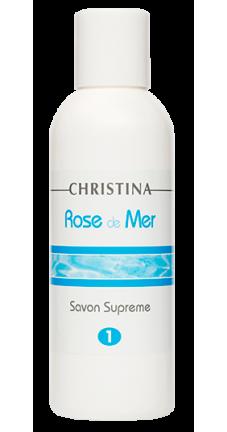 ROSE DE MER SAVON SUPREME