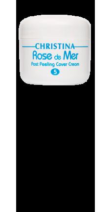 ROSE DE MER POST PEELING COVER CREAM
