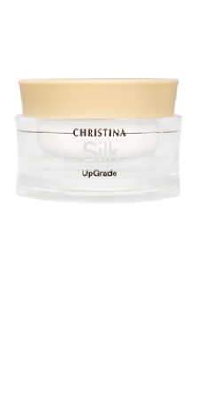 SILK UPGRADE CREAM