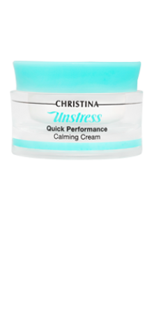 UNSTRESS QUICK PERFORMANCE CALMING CREAM