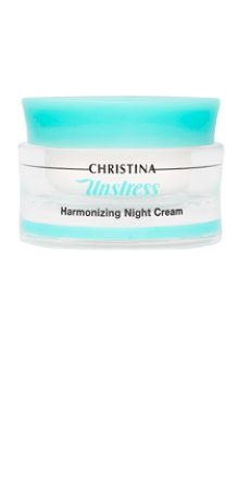 UNSTRESS HARMONIZING NIGHT CREAM