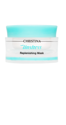 UNSTRESS REPLENISHING MASK