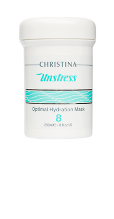 UNSTRESS OPTIMAL HYDRATION MASK