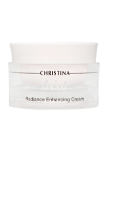 WISH RADIANCE ENHANCING CREAM