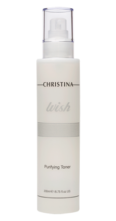 WISH PURIFYING TONER