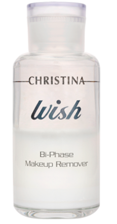 WISH BI-PHASE MAKEUP REMOVER
