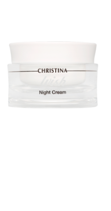 WISH NIGHT CREAM