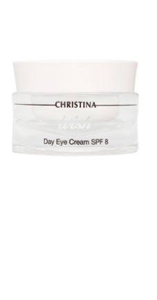 WISH DAY EYE CREAM SPF-8