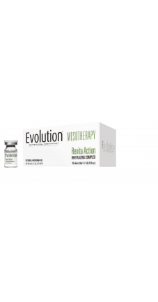Revita Action REVITALIZING COMPLEX