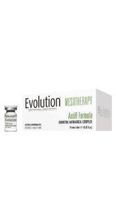 Antir Formula BIOMETRIC ANTIRADICAL COMPLEX