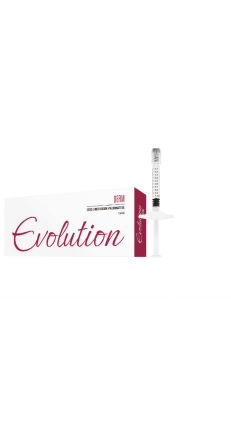 Evolution DERM CROSS-LINKED FILLER 23 MG/ML