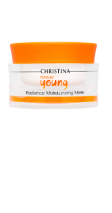 FOREVER YOUNG RADIANCE MOISTURIZING MASK