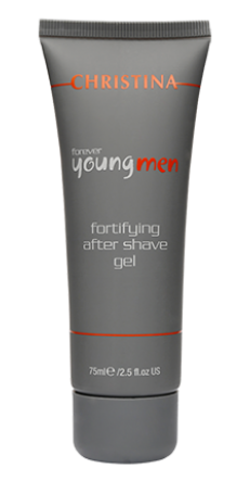 FOREVER YOUNG MEN FORTIFYING AFTER SHAVE GEL
