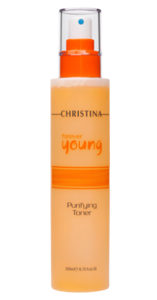 FOREVER YOUNG PURIFYING TONER