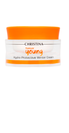 FOREVER YOUNG HYDRA-PROTECTIVE WINTER CREAM SPF-20
