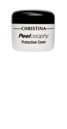PEELOSOPHY PROTECTIVE COVER CONCLUSIVE