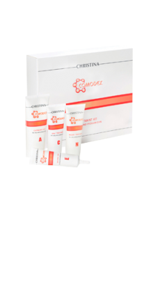 COMODEX TREATMENT KIT