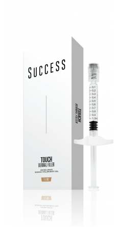 TOUCH CROSS-LINKED FILLER 18 MG/ML