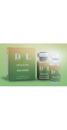 Dialline